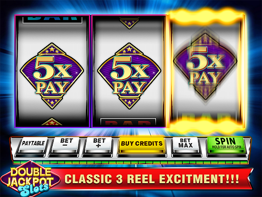 Double Jackpot Slots! 3.25 screenshots 3