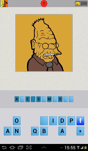 Cartoon Quiz 1.7 Screenshots 9