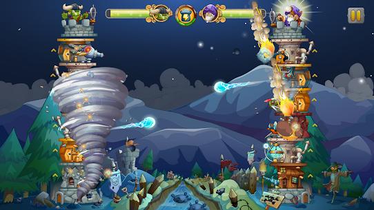 Tower Crush – Tower Defense Offline Game 2