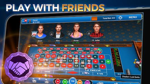 Casino Roulette: Roulettist 40.4.0 screenshots 14