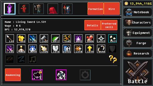Dungeon Defense 1.93.02 screenshots 5