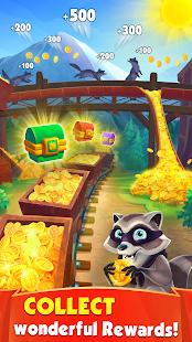 Spin Voyage: raid coins, build and master attack! 2.02.03 screenshots 1