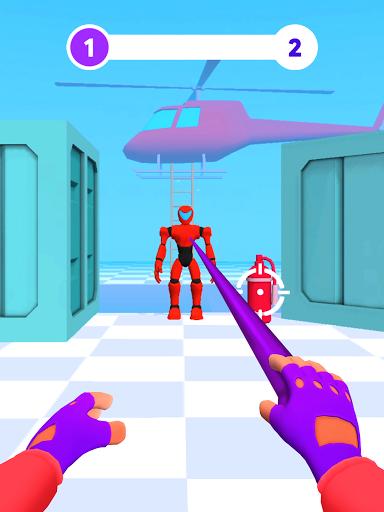 Ropy Hero 3D: Super Action Adventure 1.5.0 screenshots 6