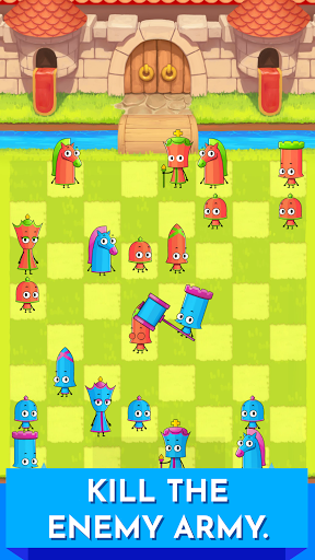 Chess Master: Strategy Games  screenshots 12