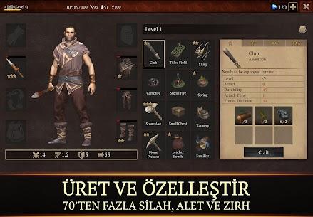 Stormfall Saga of Survival Apk Güncel 2021* 17