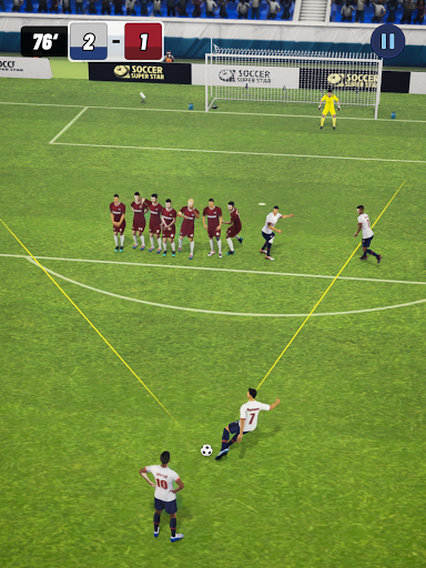 Soccer Super Star screenshots 9