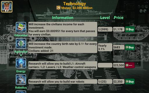 World Leaders WL_1.3.9 screenshots 20