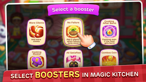 Cooking Yummy-Restaurant Game 3.0.6.5029 screenshots 7