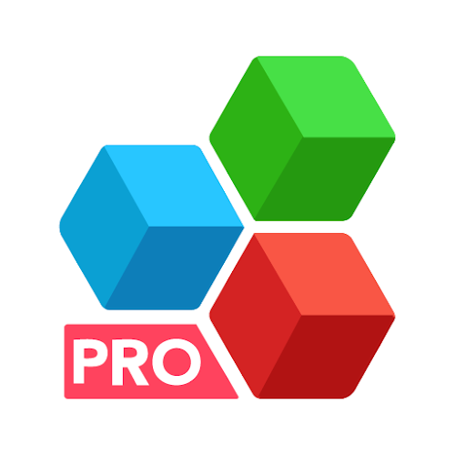 OfficeSuite Pro + PDF 11.0.33145