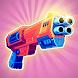 Wild Gunner - Rogue Adventure - Androidアプリ