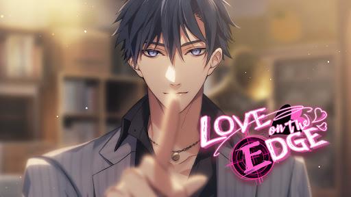 Love on the Edge: Otome Romance Game 3.0.14 screenshots 6