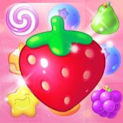 New Tasty Fruits Bomb: Puzzle World