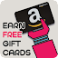 Rewarded Play: Earn Free Gift Cards & Play Games!