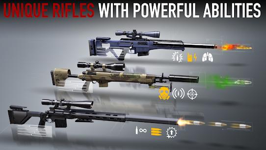 Hitman Sniper Mod Apk [Unlimited Money] 3