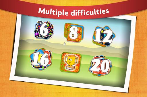 Animals Matching Game For Kids 26.0 screenshots 1