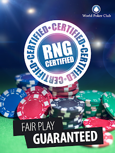 Poker Games  World Poker Club Apk Download 2021 4