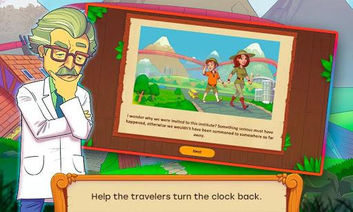 lost artifact 4: time machine (free-to-play) screenshot 2
