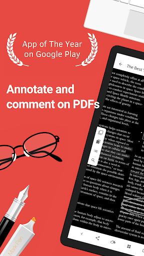 PDF Reader - Sign, Scan, Edit & Share PDF Document screenshots 17