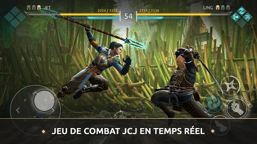 Télécharger Shadow Fight Arena APK MOD (Astuce) screenshots 2
