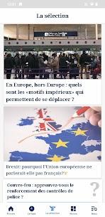 Le Figaro.fr: Actu en direct v5.1.27 MOD APK 4