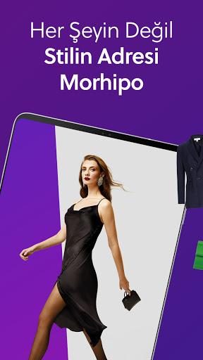 Morhipo 7.1.6 Screenshots 17