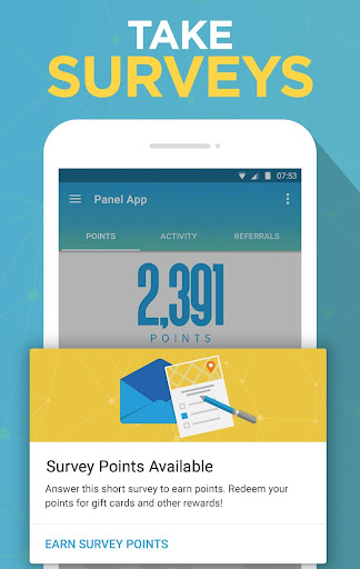 Panel App - Prizes & Rewards 3.2.2 Screenshots 3