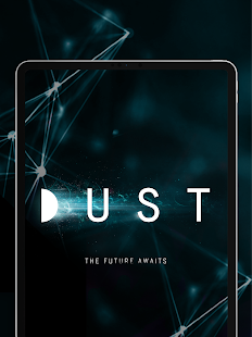 DUST Screenshot