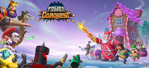 Tower Conquest 22.00.57g screenshots 1