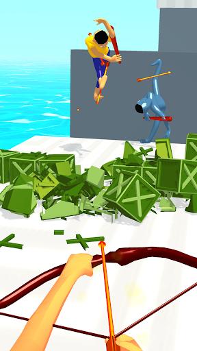 Archer Hero 3D  screenshots 5