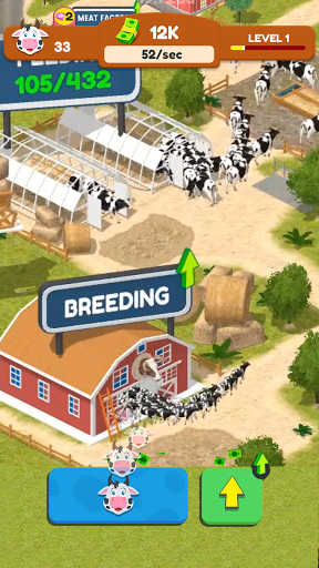 Milk Inc.  screenshots 2