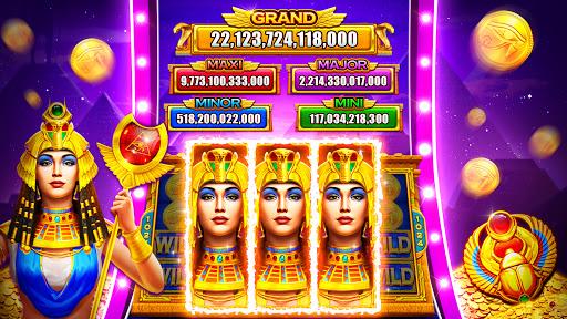 Jackpot Worldu2122 - Free Vegas Casino Slots  screenshots 8