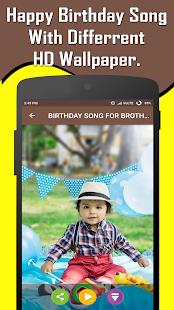 Happy Birthday Songs Offline screenshots 6