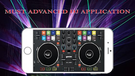 DJ Music Virtual - Dj Remix 1.3 Screenshots 2