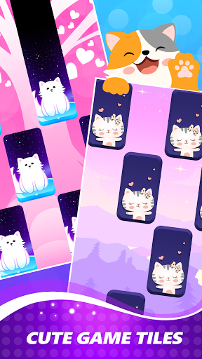 Catch Tiles Magic Piano: Music Game 1.0.2 screenshots 2