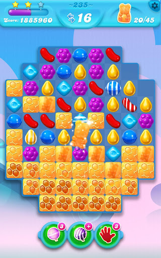 Candy Crush Soda Saga  screenshots 19