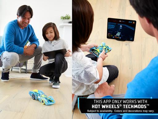 Hot Wheels® TechMods™ https screenshots 1