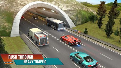 Crazy Car Traffic Racing Games 2020: New Car Games 10.1.0 screenshots 13