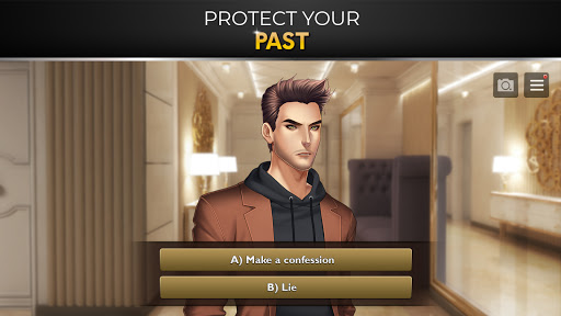 Is It Love? Ryan - Your virtual relationship android2mod screenshots 4