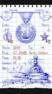 Naval Clash Battleship