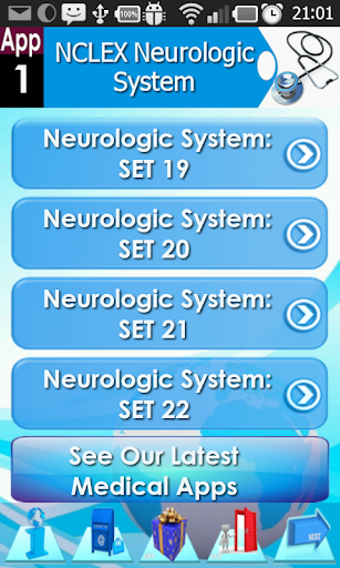 NCLEX Neurology & Nervous Syst For PC Windows (7, 8, 10, 10X) & Mac Computer Image Number- 8