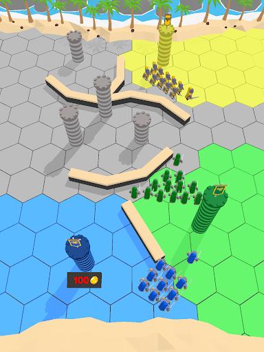 Town Rush  screenshots 11
