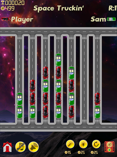 4 In A Line Adventure, tournament edition 5.10.29 screenshots 17