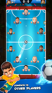 Soccer Champion Screenshot