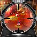 ニンジャクリード:弓の3Dスナイパーアクションゲーム