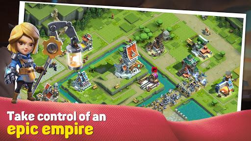 Caravan War: Kingdom of Conquest 3.0.3 screenshots 9
