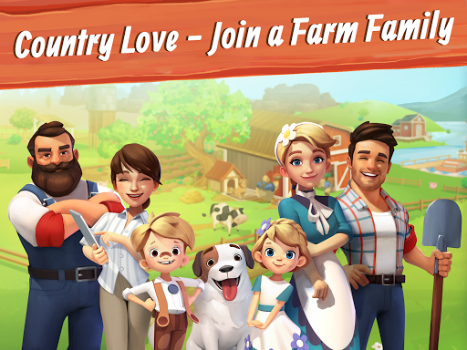 Big Farm: Mobile Harvest u2013 Free Farming Game 6.6.18798 screenshots 17