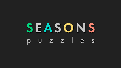 Seasons Puzzles | Mind Games & Brain Teasers apkpoly screenshots 7