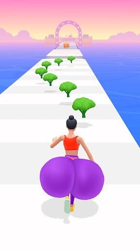 Twerk Race 3D screenshots 2