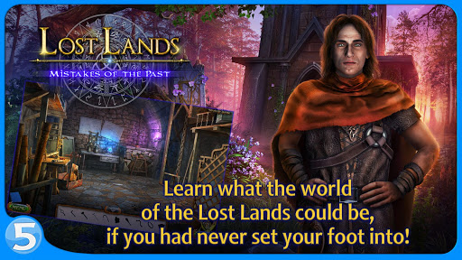 Lost Lands 6 (free to play) 2.0.1.923.71 screenshots 3