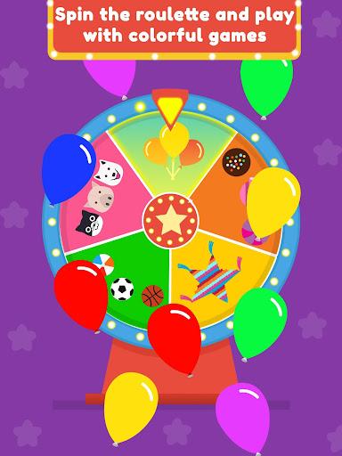 Baby Carphone Toy. Kids game  screenshots 22